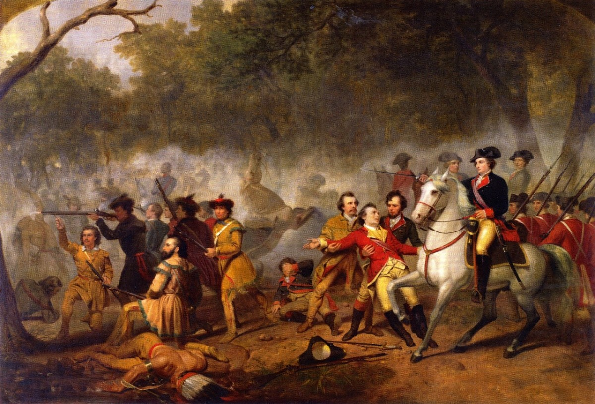 10 Things You May Not Know About The French And Indian War  History