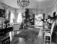 Luxury Interiors of the West | Denver Public Library History