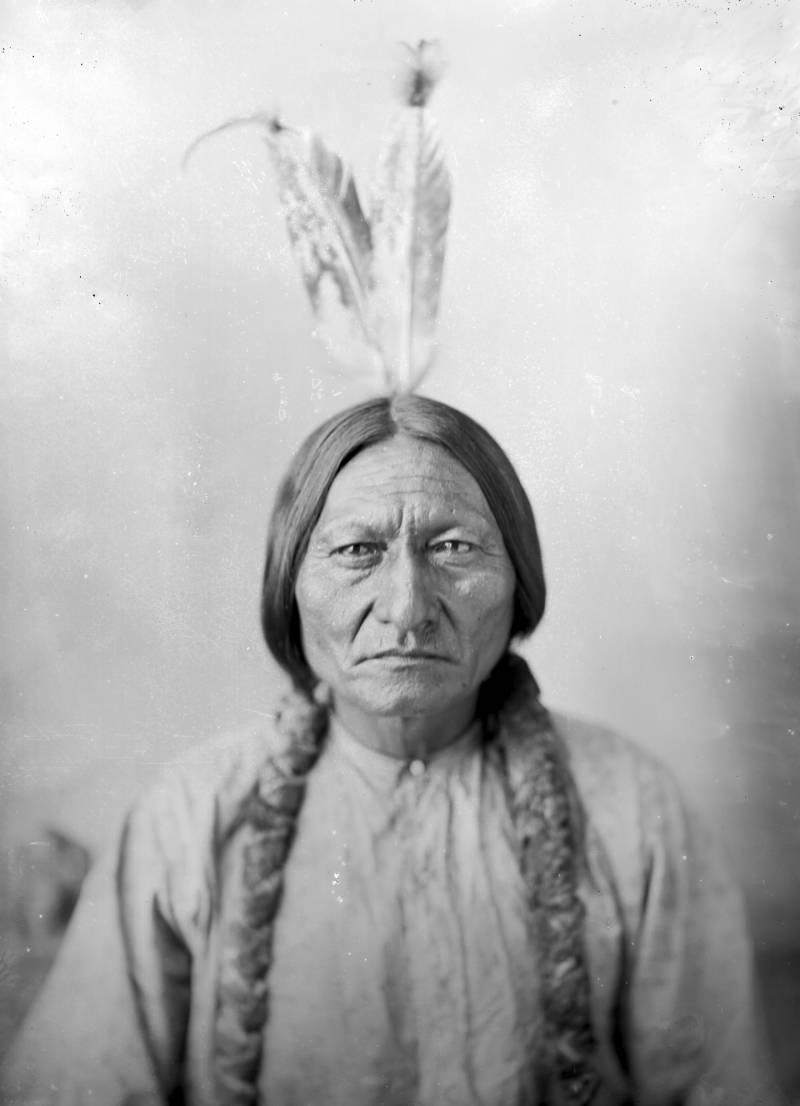 Acclaimed Western Photographers David Francis Barry