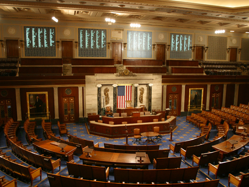 Image result for u.s. house chamber