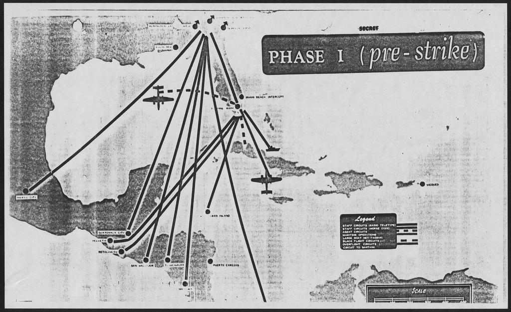 1961: How to Learn from a Defeat: The Bay of Pigs Invasion