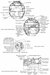 Apollo-Soyuz Diagrams