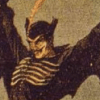 Spring Heeled Jack Illustration