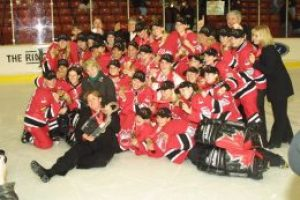 Team Canada at the World Ringette Championships