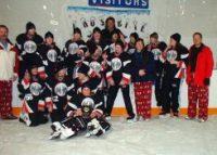 Tween B NW Frostbite - Silver Medal Winners - Rockyford Tournament