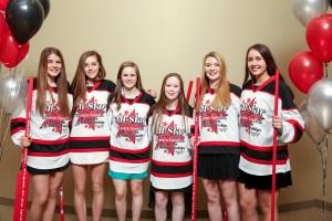 U19A All-Stars