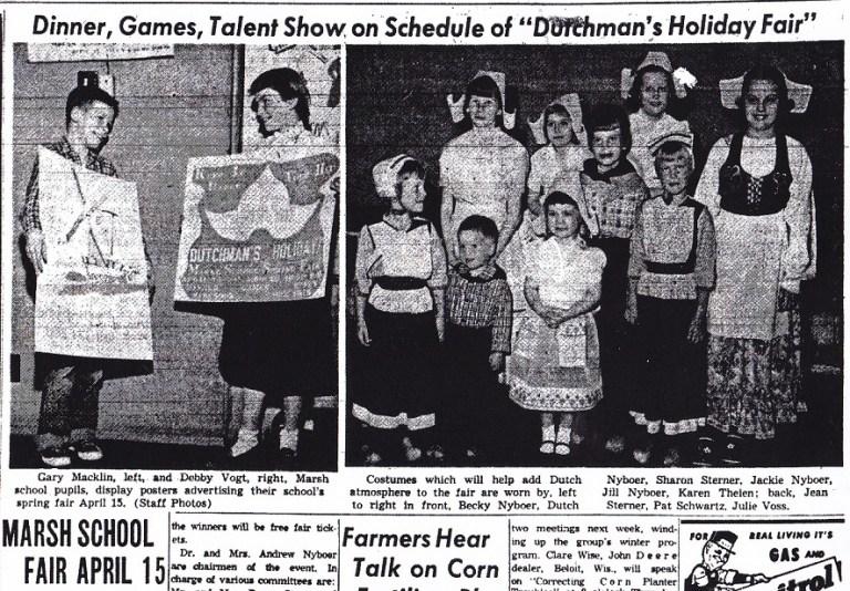 Dutchman's Holiday Fair sm