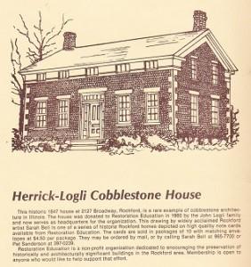 Herrick-Logli House
