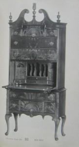 Skandia Funriture new in 1928