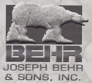 Joseph Behr and Sons