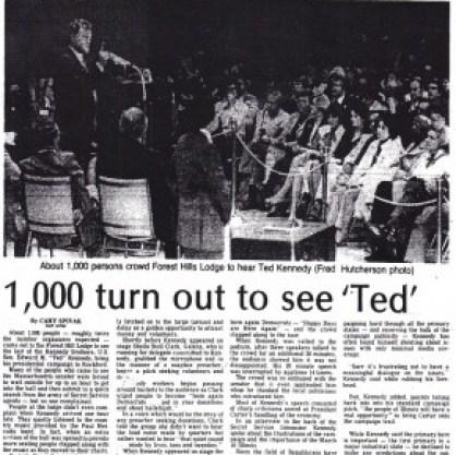 Kennedy, Ted  sm