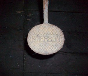 Emerson Carriage Works II