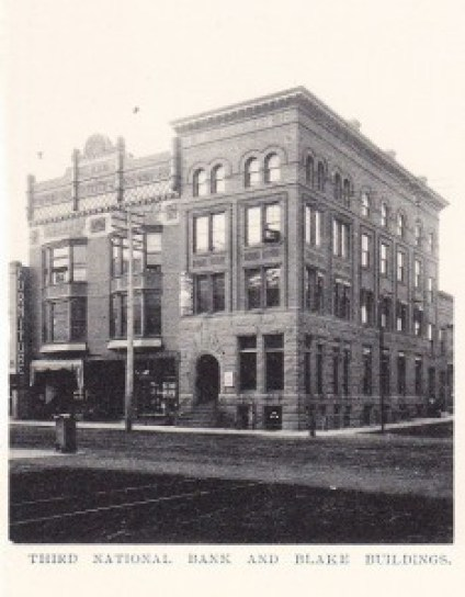 Third National Bank and