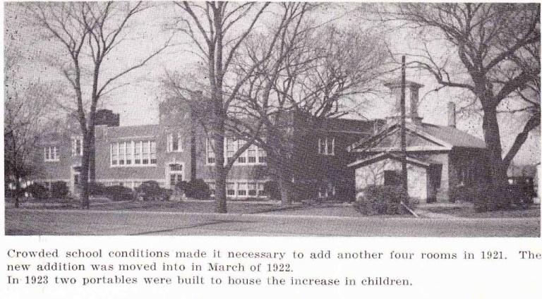 Lincoln Park School