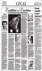 1994 Excelsior Award