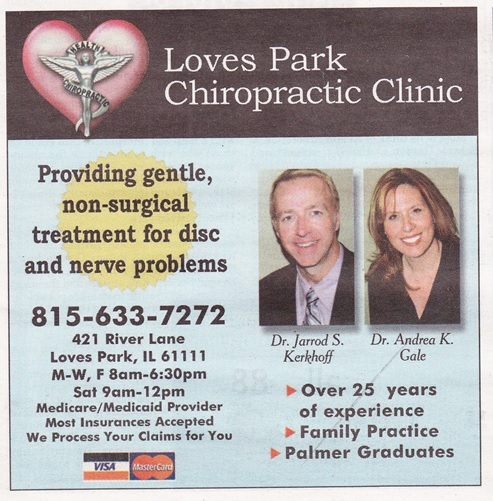 Loves Park Chiropractic