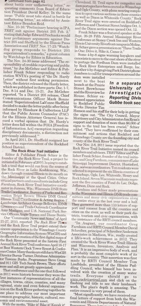 Rock River Times - 2