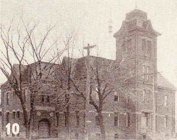 Montague School