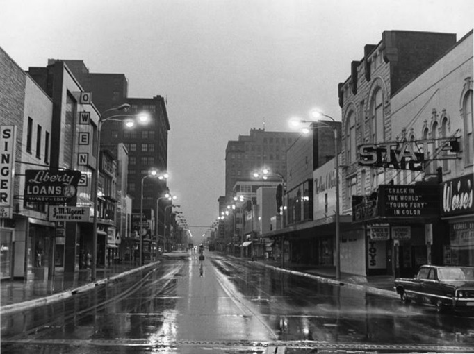 West State 1965