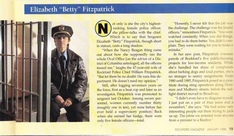 Fitzpatrick, Betty