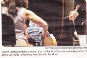 Rockford Symphony Orchestra 2