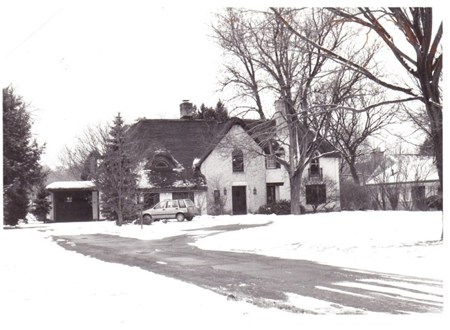 National Ave., 1525