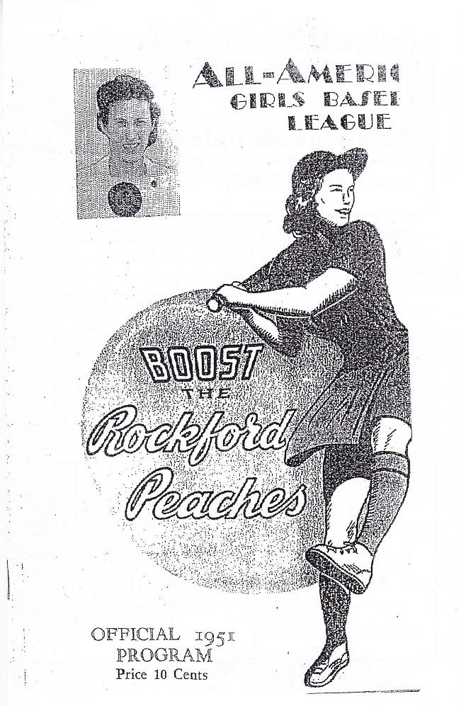 Peaches Pro - Front