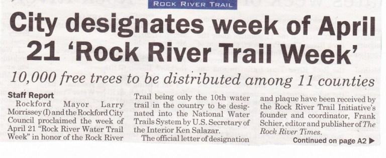 Rock River Trail - 1