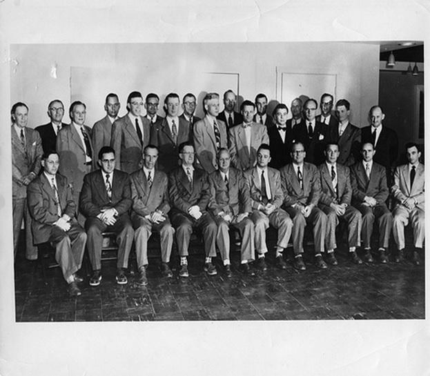 Rockford Engineering Society