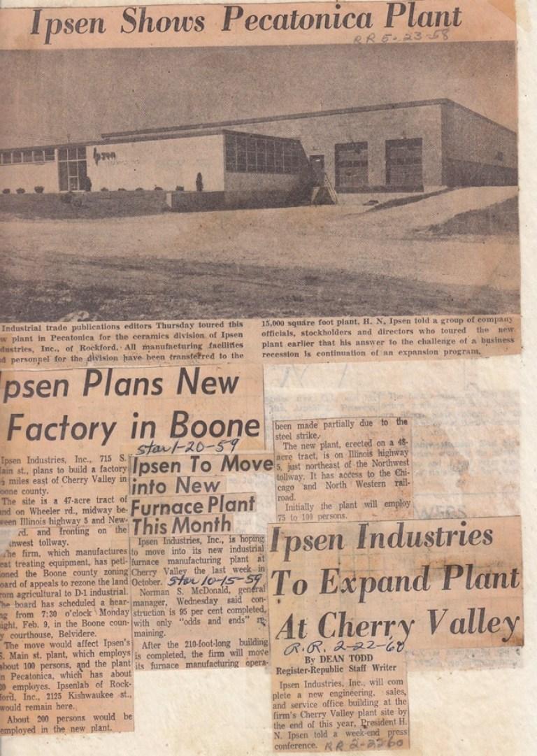 Ipsen Industries