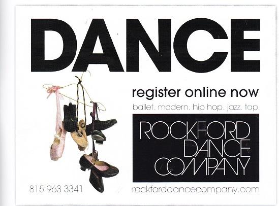 Rockford Dance Co.