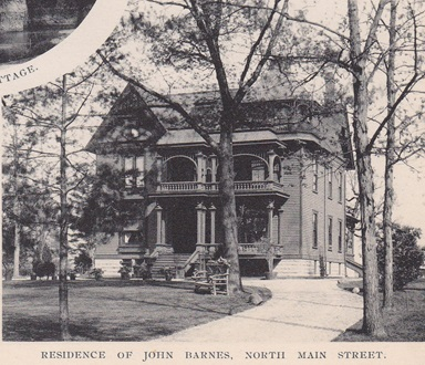 721 North Main St.