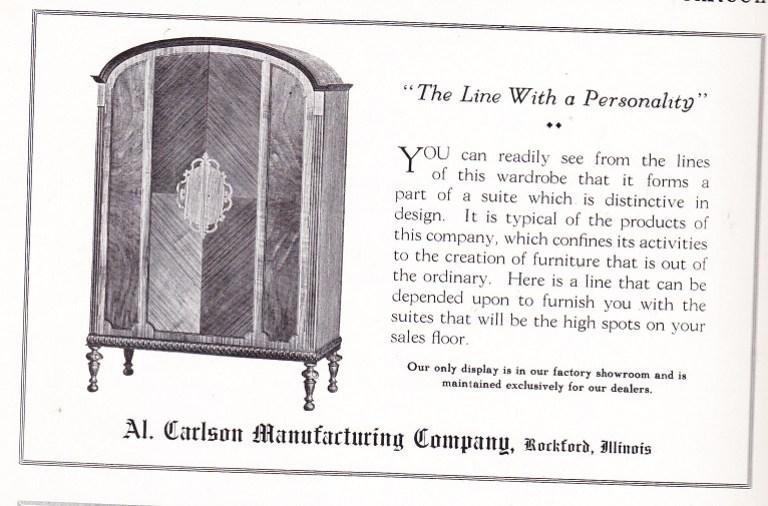 Al Carlson Mfg Co.
