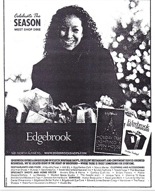Edgebrook Shopping