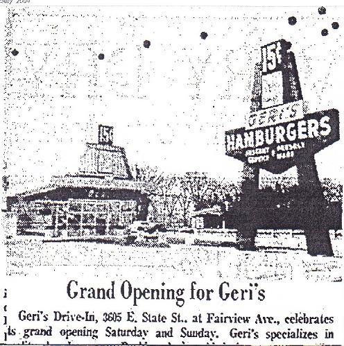 Geri's
