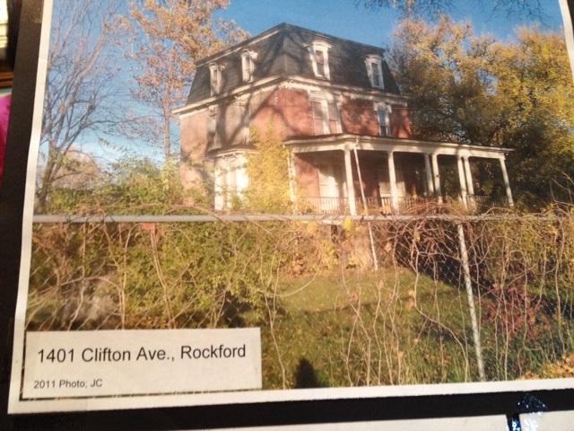1401 Clifton - 2