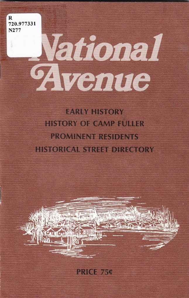 Camp Fuller - A
