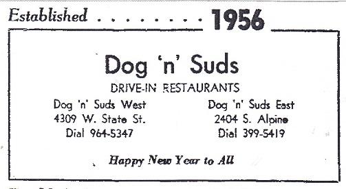 Dog n suds - 2