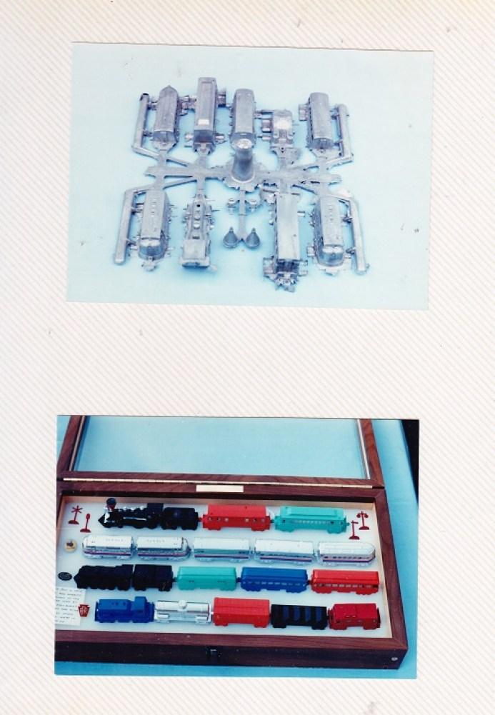 Midgetoys trains