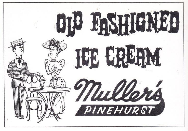 Muller's Pinehurst