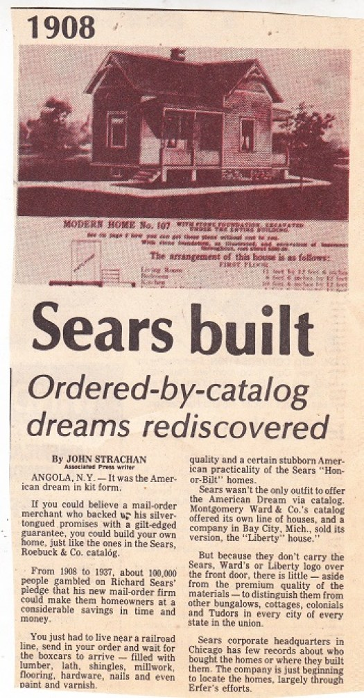Sears, Ward and Liberty homes – 2 – RPL's Local History