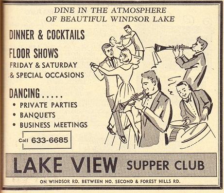 Lake View Supper Club