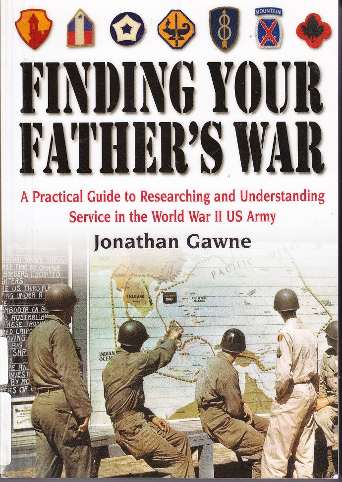 Finding Your Fathers - 1