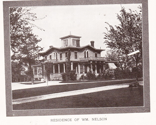 Wim Nelson house sm