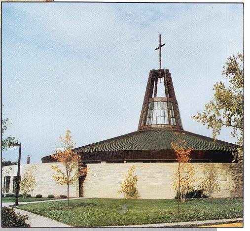 St. Bridget's Church