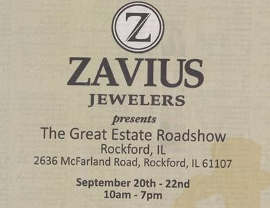 Zavius Jewelers