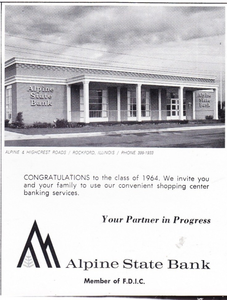 Alpine State Bank 64