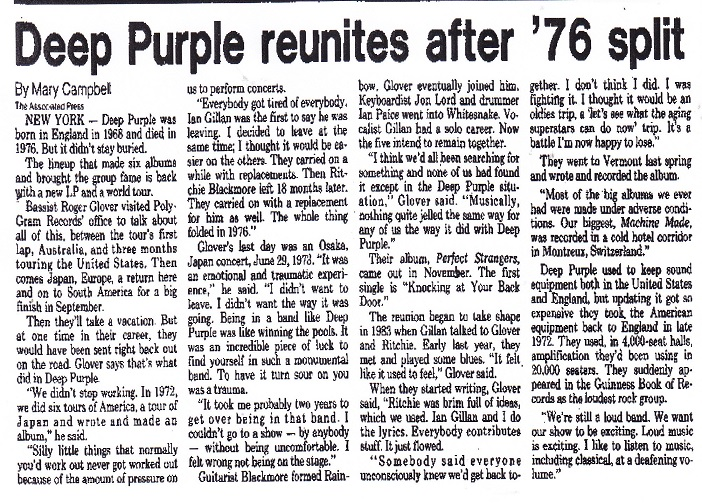 Deep Purple - 2