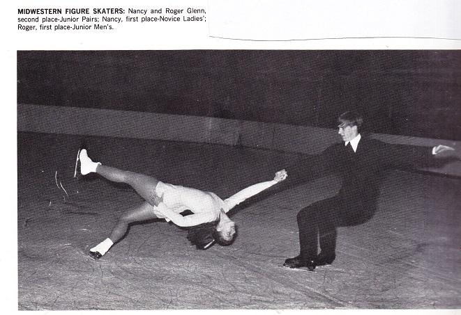 Nancy and Roger Glenn