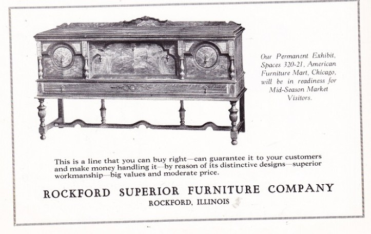 Rockford Superior Furniture Co.